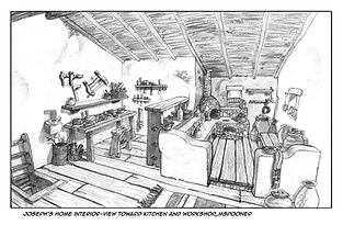 The Star-Joseph's Home Interior