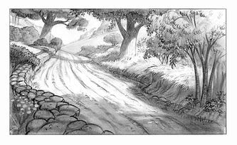 Fox and the Hound 2_Country Road Design_