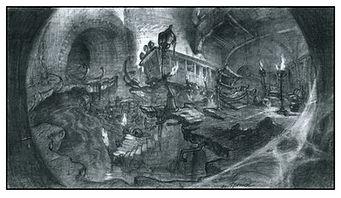 Rescure Rangers_Sewer Below Opera House-