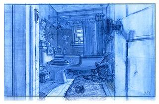 Lilo_Rough Concept of Bathroom_MSpooner.