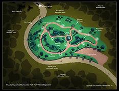 HT2_Transylvania Manicured Park Plan Vie