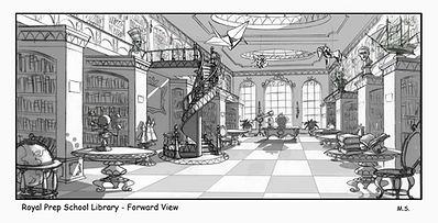 Royal Prep School Library-Forward View.j
