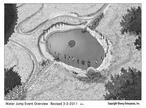 Water Jump Event Overview_Revised_3-3-11