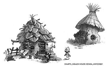 Smurfs_House Concept Sketch A.jpg