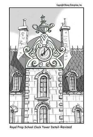 Royal Prep School Clock Tower Detail.jpg