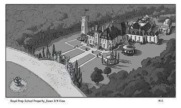 Royal Prep School Property_Down 3-4 View