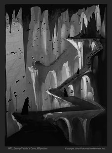 Gramp Dacula's Cave Concept.jpg