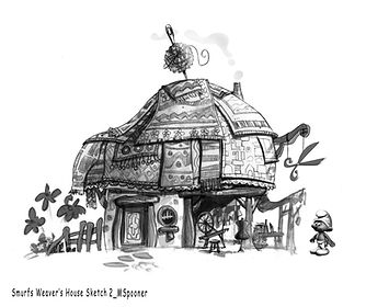 Smurfs_Final Design Weaver's House.jpg