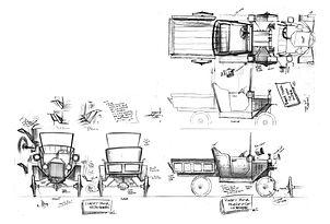 Fox and the Hound 2_Slade's Truck Orthog