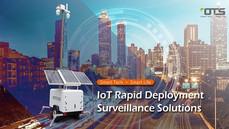 OT Systems Ltd 智慧城市解決方案
