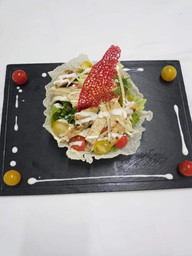 Restaurant étoilé Palais Gan Eden