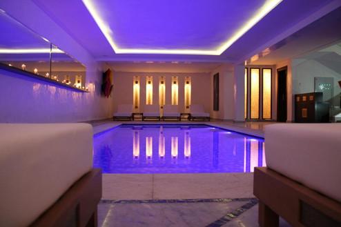 Spa Villa Gan Eden