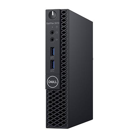 Dell OptiPlex - Desktop - Intel Core i5 I5-9500T