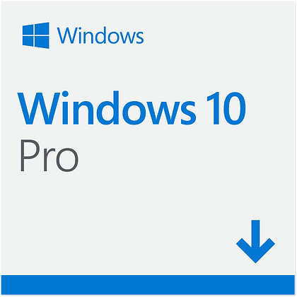 Windows 10 PRO - Licencia