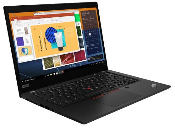 "Lenovo 20Q1S28500 - Notebook - 13.3"""