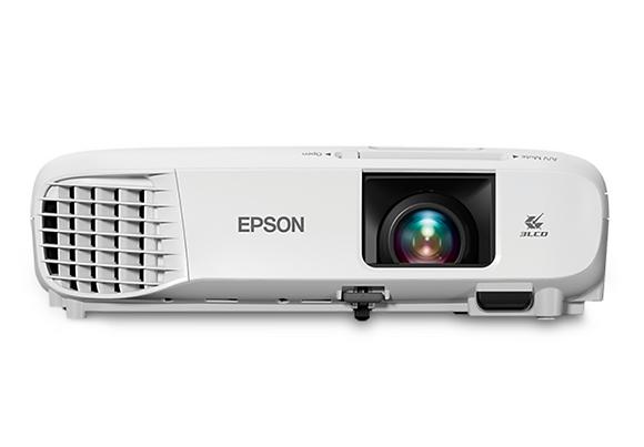 Epson PowerLite 108 - Proyector 3LCD - portátil