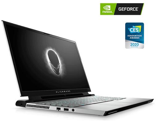 "Dell Alienware A15 - Notebook - 15.6"""