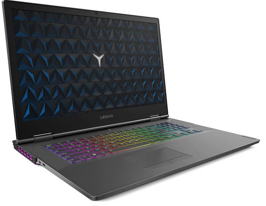 """Lenovo Y740 - Notebook - 15.6"""""""