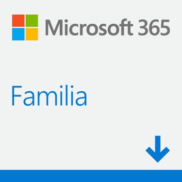Microsoft 365 Familia - Licencia de suscripción (1 año) - hasta 6 personas