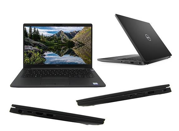 Dell Latitude 7400 - Core i7 8665U / 1.9 GHz - Win 10 Pro 64 bits