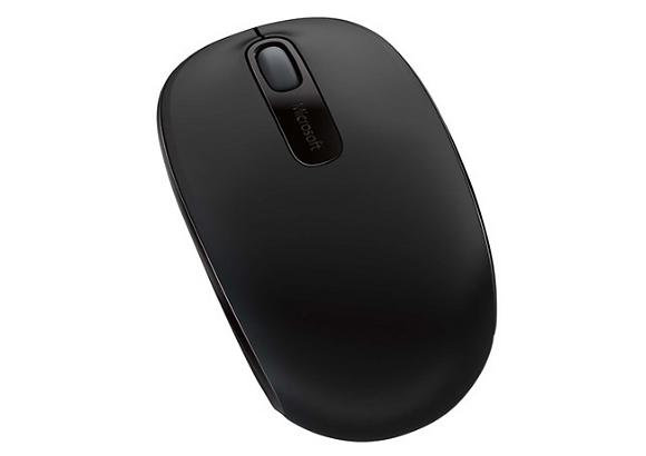 Microsoft ratón móvil inalámbrico 1850