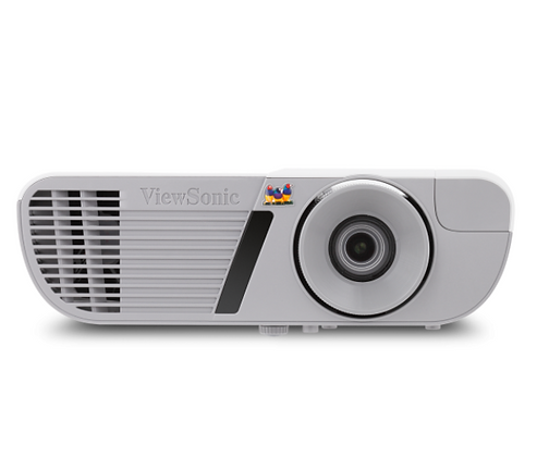 ViewSonic LightStream PJD7828HDL - Proyector DLP - 3D