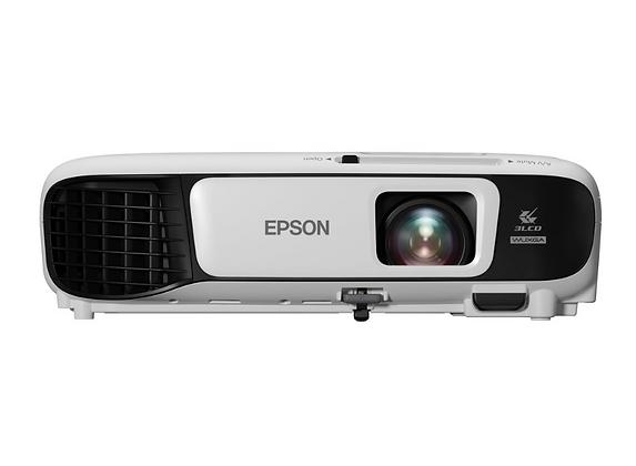 Epson PowerLite U42+ - Proyector 3LCD - portátil