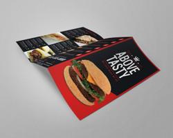 Fast Food Mock Up_Outside