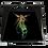 Thumbnail: Absinthe Fairy 3D Lenticular Handbag