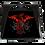 Thumbnail: Draco Rosa 3D Lenticular Handbag