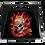 Thumbnail: Skulls Out 3D Lenticular Handbag