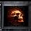 Thumbnail: Fire Skull - 3D Lenticular Wallet