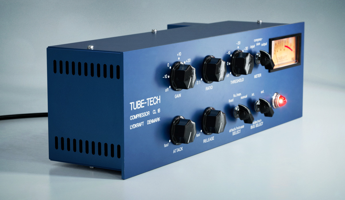 Tube-Tech CL1B