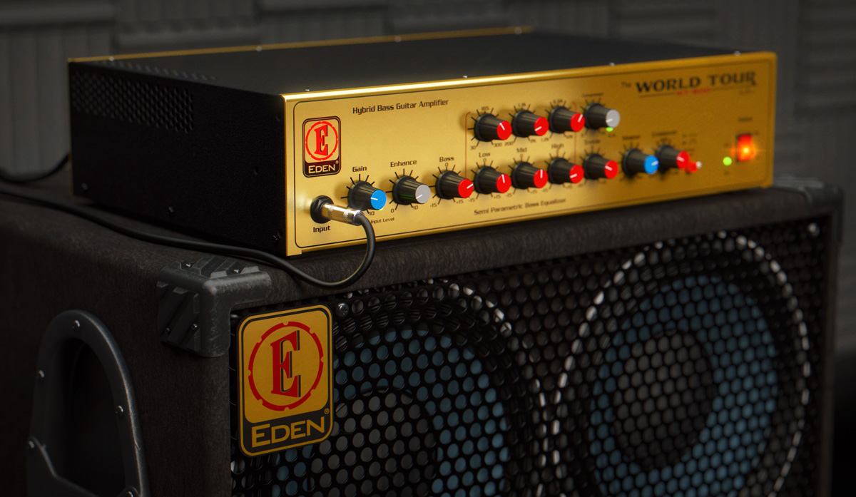 Eden WT-800 2