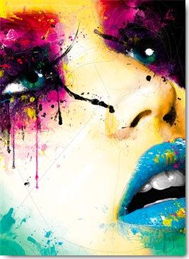 Patrice Murciano LAURA 1 Framed Wall Art