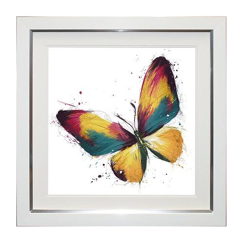 Butterfly II Framed Wall Art