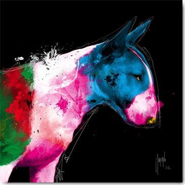 Patrice Murciano BULL Framed Wall Art