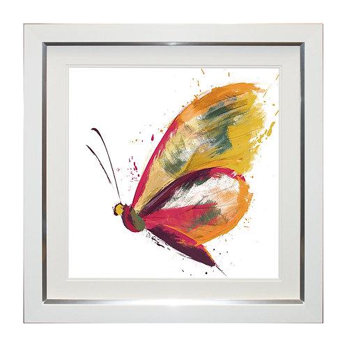 Butterfly I Framed Wall Art