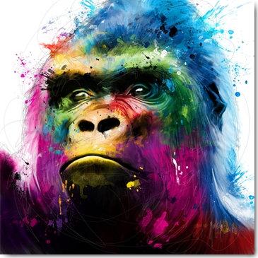 Plexi Collection - Gorilla