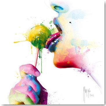 Patrice Murciano CHUPA Framed Wall Art