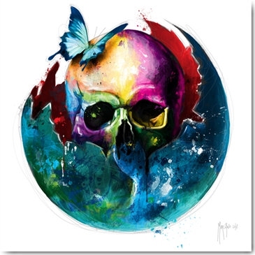 Patrice Murciano REDEMPTION Framed Wall Art
