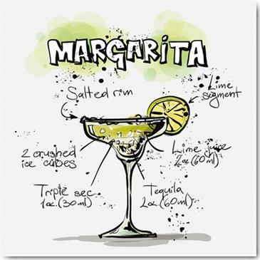 Plexi Collection - Margarita