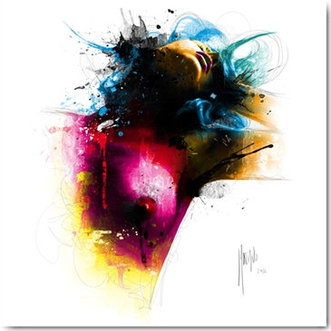 Patrice Murciano DIANE Framed Wall Art
