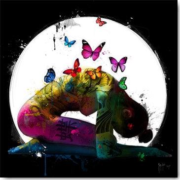 Patrice Murciano BUTTERFLY DREAMS Framed Wall Art