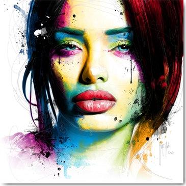 Patrice Murciano AURELIE Framed Wall Art