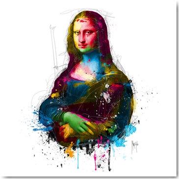 Plexi Collection - Da Vinci Pop