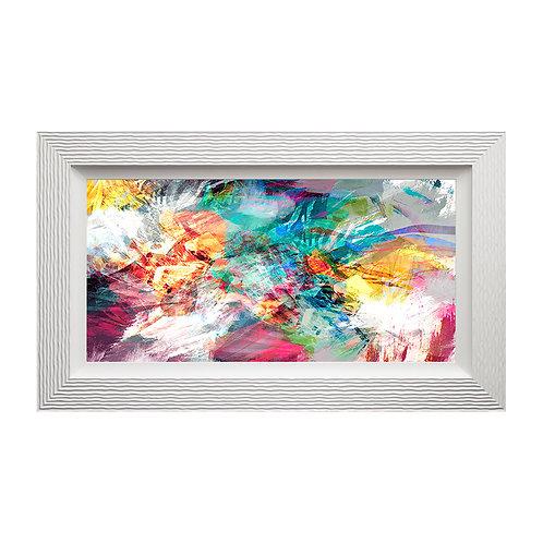 Tropics Framed Wall Art