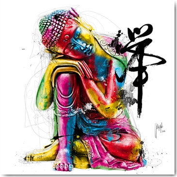 Plexi Collection - Buddha