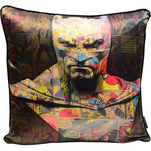 Dirty Hans Batman Feather Filled Cushion