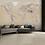 Thumbnail: World Map Feature 4 Piece Wall Mural